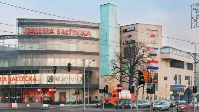 Empik Galeria Bałtycka