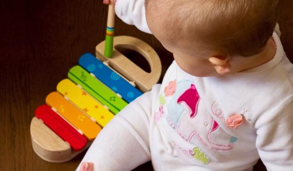 Going. | Musical babies - Tapataj Klubokawiarnia dawniej Studio Nie Nudno
