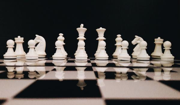 Going.   Warsztaty szachowe - Most Kultury
