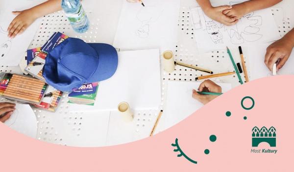 Going. | Akwarelki - warsztaty artystyczne dla dzieci (3-14 lat) - Most Kultury