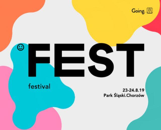Going. | Fest Festival