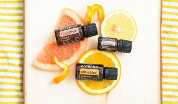 Going. | Podstawy aromaterapii. Naturalne wsparcie odporności. - Ciastki