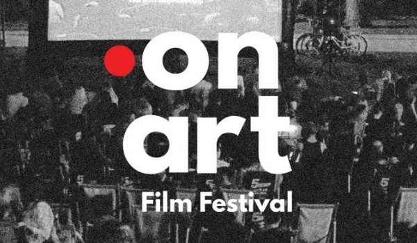 Going. | 8th On Art Film Festival | dzień 13 - MÓZG