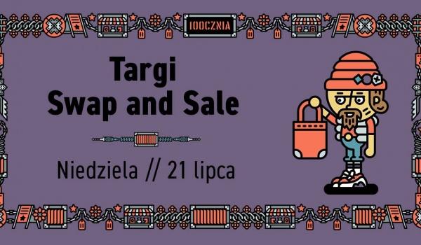 Going. | Swap and Sale - Niedziela dniem targowym! - 100cznia