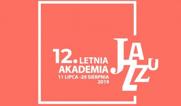 Going. | 12. Letnia Akademia Jazzu - Karnet - Klub Wytwórnia