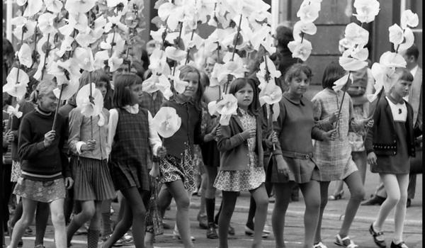 Going. | Wrocławskie Święto Kwiatów - Raktywacja - Czuła jest noc