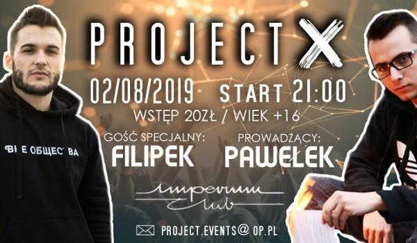 Going. | Project ✘ / Filipek / Imperium Club / - Club Imperium