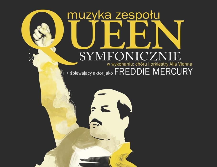 Queen Symfonicznie | Bydgoszcz