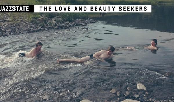 Going. | The Love And Beauty Seekers: Łagodziński / Gąsiorek / Pospieszalski - Klub SPATiF