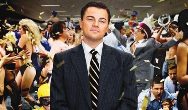 Going.   Wilk z Wall Street - Kino letnie Antyradia - Międzynarodowe Centrum Kongresowe