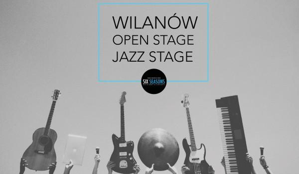 Going. | Wilanów Open Jazz Stage vol.2 - SIX SEASONS