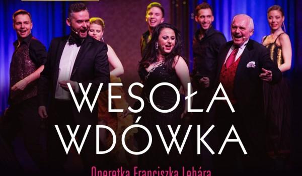Going. | Atmasfera Exclusive - Spektakl Wesoła Wdówka | godz. 14.30 - COS Torwar