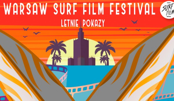 "Going. | Warsaw Surf Film Festival x letnie pokazy w Miami Wars - ""Peninsula Mitre"" - Miami Wars"