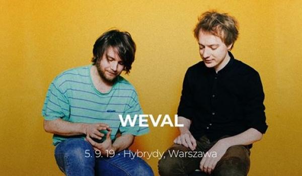 Going. | Weval | Warszawa - Hybrydy