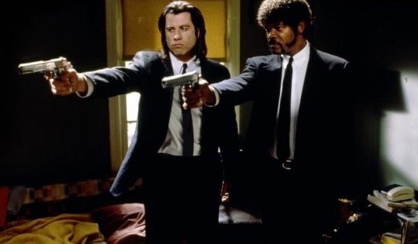 Going. | Pulp Fiction - 25-lecie premiery - Nowe Kino Pałacowe