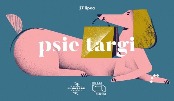 Going. | Psie Targi - Hocki Klocki nad Wisłą