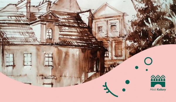 Going. | Warsztaty rysunku - Most Kultury