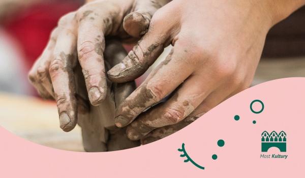 Going. | Lepimy z gliny - warsztaty ceramiczne - Most Kultury