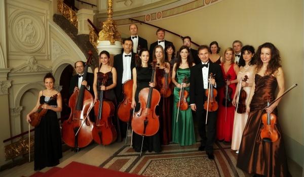 Going. | Koncert kameralny – Szefcsik, Orkiestra Kameralna Erdődy - Filharmonia Narodowa
