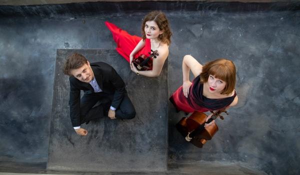 Going. | Scena dla muzyki polskiej – Cuore Piano Trio - Filharmonia Narodowa