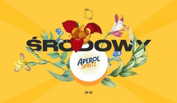 Going. | Środowy Aperol - Patio