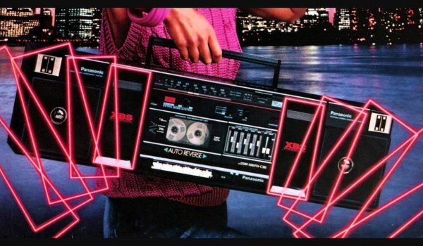 Going. | 80'S RETRO WAVE / chillout - Cechowa