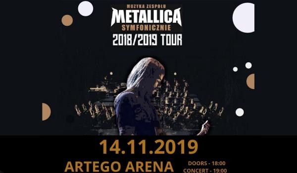 Going. | Metallica Symfonicznie - Artego Arena Bydgoszcz