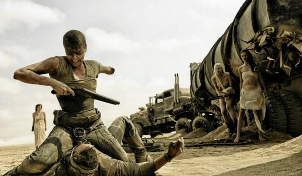 Going. | Mad Max: Na drodze gniewu | Kino Letnie Zajezdni - Centrum Historii Zajezdnia