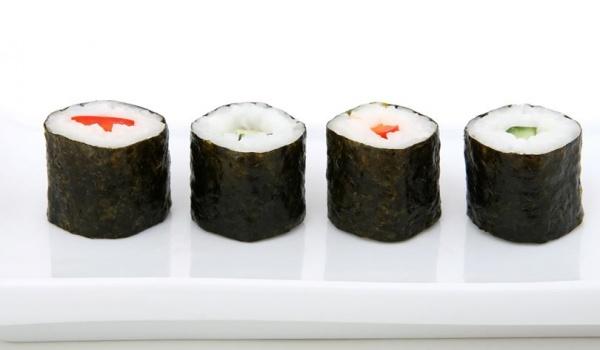 Going. | Dzieci 6-11 lat (sushi) - K5 - Akademia Kulinarna