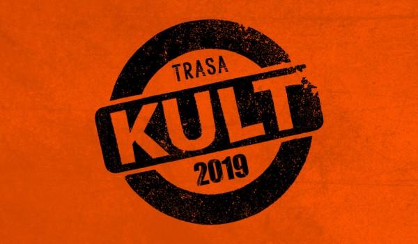 Going. | Kult - Pomarańczowa Trasa | Kraków - Klub Studio