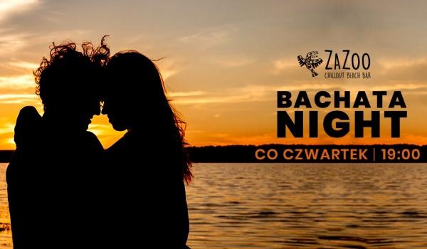Going. | Bachata Nights - ZaZoo Beach Bar