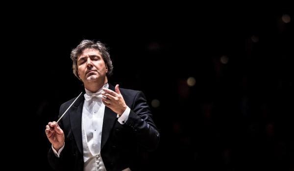 Going. | Koncert symfoniczny – Raiskin, Geniušas - Filharmonia Narodowa