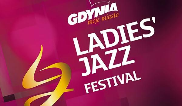 Going.   Ladies' Jazz Festival 2019 - Teatr Muzyczny im. Danuty Baduszkowej