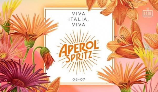 Going. | Viva Italia, Viva Aperol Spritz! - Na lato