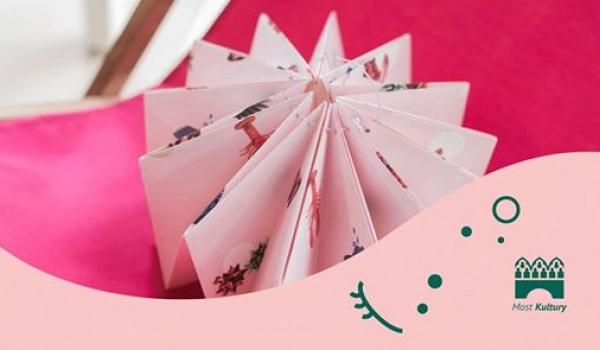 Going. | Dobrze się składa - warsztaty składania papieru - Most Kultury