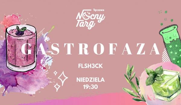 Going. | GastroFaza na Tęczowej - Nocny Targ Tęczowa