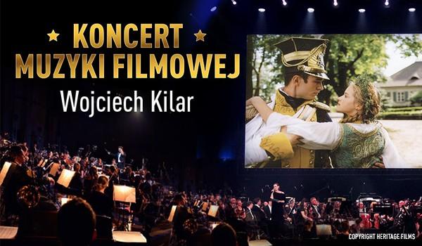 """Going.   Wojciech Kilar """"Pan Tadeusz"""", """"Ziemia obiecana"""", """"Pianista"""", """"Dracula"""" oraz """"Dziewiąte wrota"""" - TAURON Arena Kraków"""