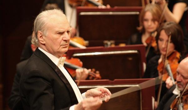 Going. | Koncert pamięci Maestro Jerzego Semkowa - Filharmonia Narodowa
