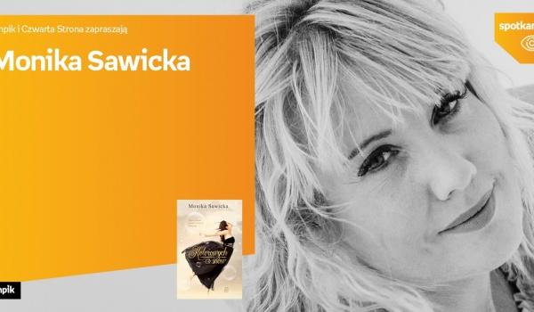 Going.   Monika Sawicka   Empik Plac Wolności - Centrum Inicjatyw Rodzinnych