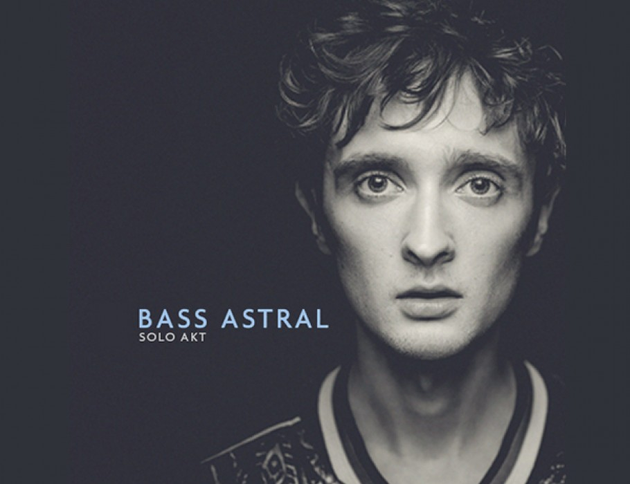 Bass Astral Solo Akt + Mat Czechowicz // SOLD OUT