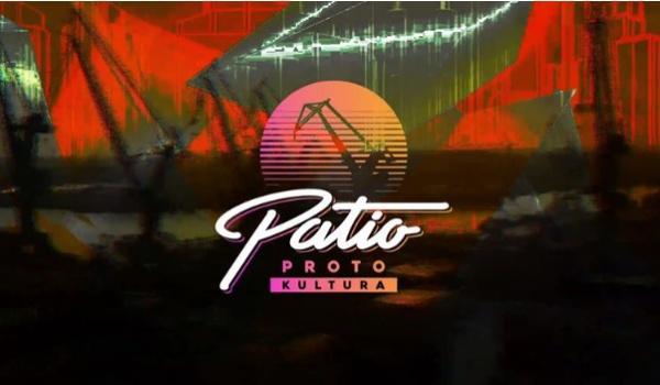 Going. | Prototypiarki x Patio - Protokultura - Klub Sztuki Alternatywnej
