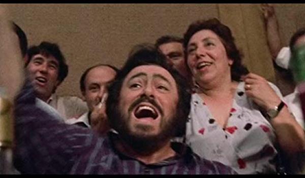 Going. | Pavarotti - pokazy przedpremierowe - Kijów.Centrum