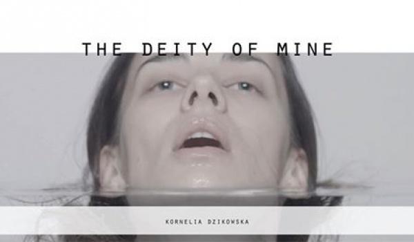 Going. | Kornelia Dzikowska - The deity of mine - wernisaż - Zona Sztuki Aktualnej