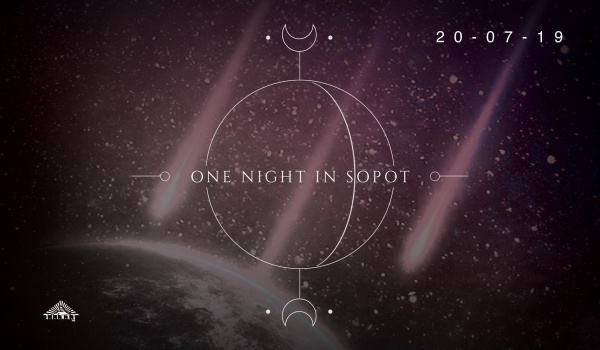 Going. | One Night In Sopot / Local Edition - Sfinks700