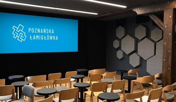 Going. | Poznańska Łamigłówka | Quiz w Kinie Muza - Kino Muza w Poznaniu