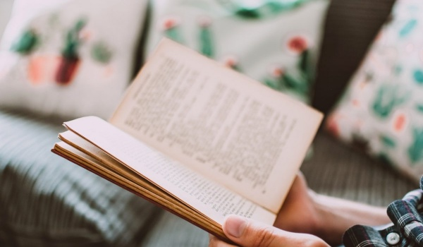 Going. | Literatura dla dzieci i rodziców - Otwarta Przestrzeń Kultury