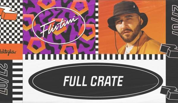 Going. | Elektryków X Flirtini: Full Crate - Ulica Elektryków