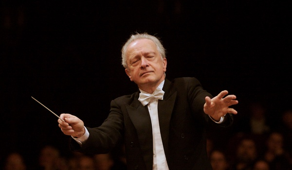 Going. | Koncert symfoniczny – Wit, Werba - Filharmonia Narodowa