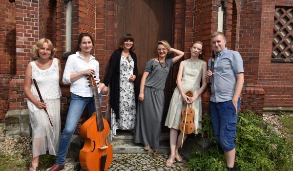 Going. | Scena dla muzyki polskiej – Filatura di Musica - Filharmonia Narodowa