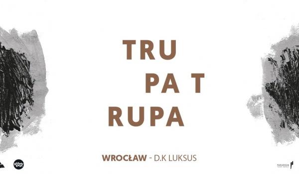 "Going.   Trupa Trupa ""Of The Sun"" - D.K. Luksus"